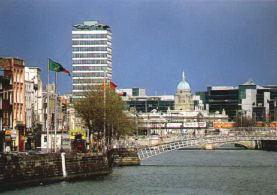 Rzeka Liffey